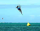 Tobago Kitesurfing Competition