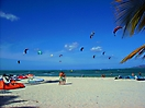Tobago Kitesurfing Competition